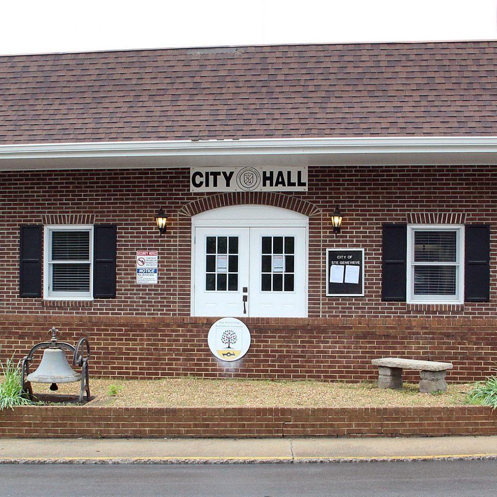 City Hall Crop